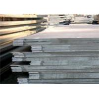 Wholesale St37-3Cu3 Galvanized Hot rolled steel plate for Ship Plate from china suppliers