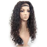 Wholesale China Human Hair Extension/High Quality Swiss Lace Front Human Hair Wig from china suppliers