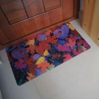 Wholesale Comfortable Beautiful Rubber Floor Carpet , Rubber Foam Flooring Mat from china suppliers