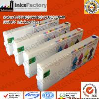 Quality Roland 220ml Eco-UV Ink Cartridges for sale