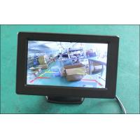 Wholesale Car rear view camera with korean design and BMW interface Night visiton Color video from china suppliers