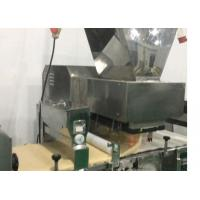 Wholesale Automatic Commercial Bread Production Line , Bread Baking Machine from china suppliers