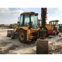Wholesale JCB Backhoe Loader 3CX from china suppliers