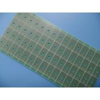 Quality Customized FR 4 Single Sided PCB 1.6mm 1oz Cu And HASL Lead Free for sale