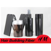 Wholesale Hair Building Organic Hair Fibers 3 - 100g For Hair Baldness And Hair Loss from china suppliers