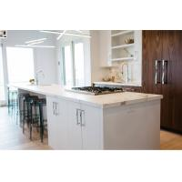 Wholesale China factory direct affordable modern kitchen cabinet design from china suppliers
