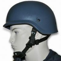Wholesale Ballistic Helmet with 0.14sqm Protection Area from china suppliers