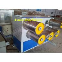 Wholesale 150kg / h Rope PP PE Nylon Monofilament Extrusion Machine 37kw from china suppliers