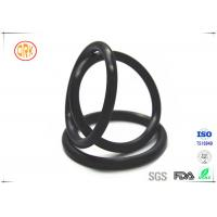 Wholesale Black Standard Viton O Rings With High Acid and Oxygen Resistance from china suppliers