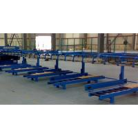 Wholesale Customized Roof Sheet Automatic Stacker Roll Forming Machine Parts from china suppliers