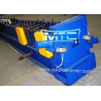 Wholesale Downpipe Roll Forming Machine CE approved from china suppliers