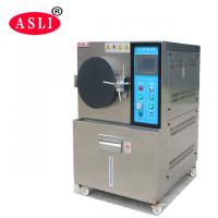 Buy cheap High Temperature Cooking Apparatus HAST Chamber For Industrial Circuit Boards / IC / LCD Test from wholesalers