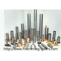 Wholesale High Speed Precision Dowels Pins And Shafts For Engineering Equipment from china suppliers