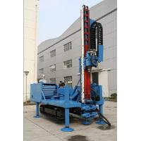 Wholesale Crawler Chassis Anchor Drilling Rig Holding Shackle , Jet-grouting Drilling from china suppliers