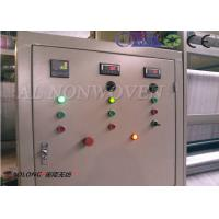 Wholesale 1600mm 3500T SMS Non Woven Fabric Making Machine Low Consumption 400KW from china suppliers