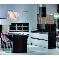 Buy cheap 2015 new design small high gloss small kitchen design from wholesalers
