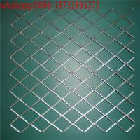 Wholesale Raised Expanded Metal/expanded metal lath Plaster metal lath Expanded metal/metal mesh sheets/ from china suppliers