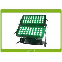 Wholesale LED Wall Washer Outdoor, 72X8W, Quadcolor RGBW 4in1 City Color from china suppliers