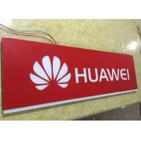 Wholesale Huawei Store sign 120x35cm phone symbol sign ,phone sign, mobile phone sign mobile operators sign , from china suppliers