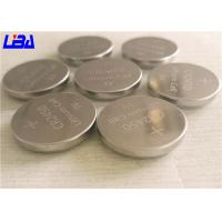 Wholesale High Capacity Coin Cell CR Button Battery 3v CR2450 24*5.0MM Durable from china suppliers