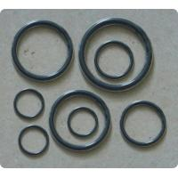 Wholesale FEP or PFA encapsulated O-Ring with viton rubber or silicone core from china suppliers
