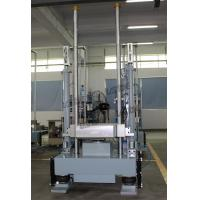 Wholesale Mechanical Shock Test Machine With Table Size 40x40 cm For Military Standards from china suppliers