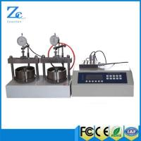 Wholesale C016 Full Automatic Pneumatic Consolidation test apparatus(low and medium pressure) from china suppliers