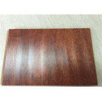Wholesale Recycled Commercial Wide Plank Distressed Laminate Flooring 12mm for Studing Room from china suppliers