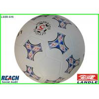 Wholesale Official Size And Weight 32 Panel Football with Smooth Touch Surface from china suppliers
