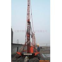 Quality Crawler Drilling Skid Mounted Drilling Rig Jet Grouting Skid Mounted For Geological Drill for sale