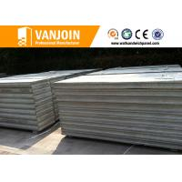 Wholesale Prefab Insulated Precast Concrete Panels Styrofoam For Building from china suppliers