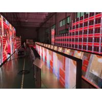 Wholesale High Brightness Outdoor Advertising Led Display Screen For Football Stadium Perimeter from china suppliers