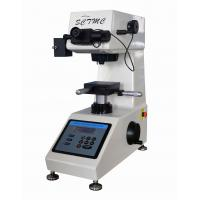 Wholesale Digital Micro Vickers Hardness Tester with Conversion Scale Function from china suppliers