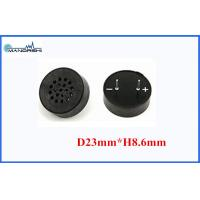 Wholesale 23mm 0.1w Or 0.3w General Toy Speaker With 8 Ohm Waterproof Speaker from china suppliers