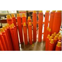 Wholesale Well Drilling DTH Hammer High Air Pressure Type Low Failure Rate Without Foot Valve from china suppliers