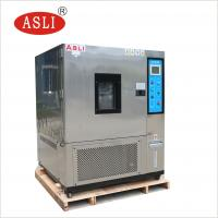 Wholesale Temperature Humidity Climate Test Chamber For Environmental Stability Testing from china suppliers