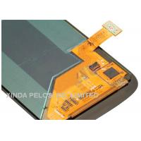 Wholesale 4.8 Inches Samsung S3 LCD Touch Screen Touch Digitizer Home Button AAA Grade from china suppliers