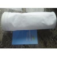 Wholesale Anti-staitc Non Woven Needle Felt Dust Filter Bag for Dust Collector from china suppliers