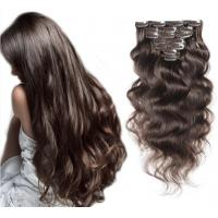 Wholesale Loose Wave / Spring Curl European Human Hair Extensions Deep Wave from china suppliers