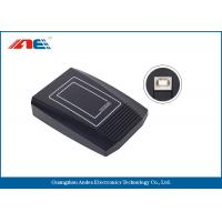 Wholesale Multi - Functional USB RFID Reader RFID Scanner For Time And Attendance System from china suppliers