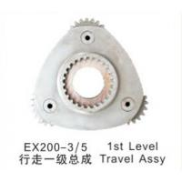 Wholesale First level planet carrier gear for Hitachi EX200-3/5 travel motor assy from china suppliers