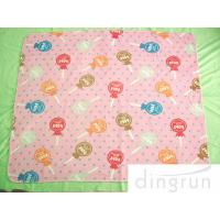 Wholesale Supper Cotton Face Wash Towel Natural Anti Bacterial Classical Design from china suppliers