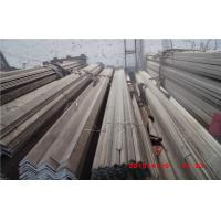 Wholesale NO.1 Finished  sus304 1.4301 304 Stainless steel angle bar 10mm - 300mm OD from china suppliers