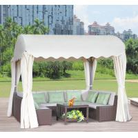 Wholesale China garden sofa with sunshine pavilion garden Pavilion 1119 from china suppliers