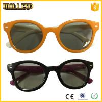 Quality passive masterimage xnxx 3d glasses for polarized factory direct for sale