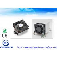 Wholesale Small Axial 5V Brushless DC Cooling Fan Explosion Proof 80mm X 80mm X 25mm from china suppliers