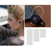 Wholesale Mini ultra mobile Phone  Wireless Bluetooth headset earphone for Iphone Samsung YE-106S from china suppliers