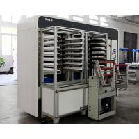 Wholesale A3 size Card Making Machine PVC Card Fusing Equipment Semi Auto Layer Press from china suppliers