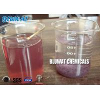 Wholesale Wastewater Water Decoloring Agent ISO Solid Content 50%Min HS 391190 391400 from china suppliers