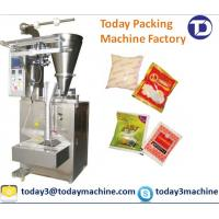 Wholesale free shipping:packaging machine of ice cream powder in bags between 100 grams and 2500 grams, todaymachine.com from china suppliers
